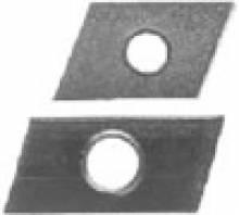 Produktbild: Schiebemuttern, trapezförmig  M 8